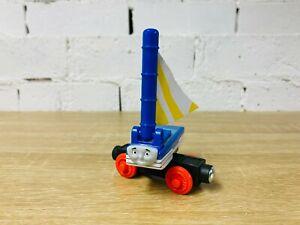 Skiff Railboat - Thomas the Tank Engine & Friends Wooden Railway Trains