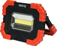 Yato YT-81821 LED Cob Spotlight 10W 680LM Lamp Magnetic