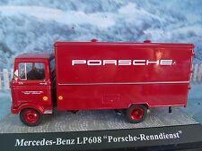 1:43 PREMIUM CLASSIXXs (Germany) MERCEDES LP 608 truck