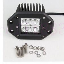 """5"""" 18W Spot Beam Cree LED Work Light Bar Offroad Driving Lamp UTE ATV 12V/24V 1p"""