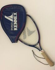 Pro Kennex Optimum Micro Challenger Size Racquetball racket 3 78 Sl Vintage