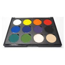 Cosmic Shimmer Pittura Colori ad acqua Palette - ESSENZIALE BRILLANTI
