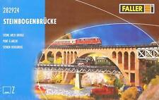 Faller 282924 Z - Steinbogenbrücke NEU & OvP