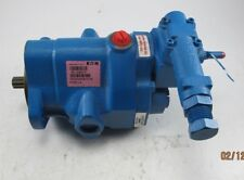 Genuine Eaton Vickers Replacement Piston Pump 150204rb1016 02 348570 Pvb5 Ls New