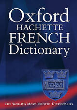 THE OXFORD-HACHETTE FRENCH DICTIONARY., Correard, Marie-Helen et al (edits)., Us