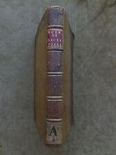 J. D.Michaelis...in Roberti Lowth Praelectiones De sacra poesi Hebraeorum.OXFORD