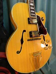 "c.1977 Ibanez Model 2464, ""Byrdland"", Jazz Players Look, Killer Player!, Rare!"