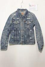 chaqueta Levis 70500 Slim Fit (Cod. G293) T. S vaqueros usados Hombre Vintage