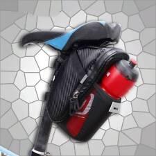 MTB Road Bike Cycling Bicycle Saddle Bag Pannier Seat Bottle Bag Tail Storage