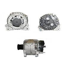 Fits VW VOLKSWAGEN Transporter 2.0 TDI (T5) Alternator 2009- On - 25507UK