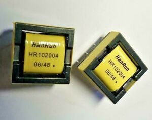 Qty 2 x 32.4uH Inductor Coil, Winding,