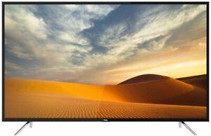TCL 43S6000FS 43 Inch Full HD SMART LCD LED TV NETFLIX Freeview Plus USB PVR CPU