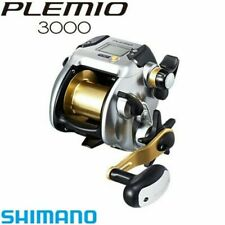 【DHL】NEW SHIMANO 15 PLEMIO 3000 Big GAME Electric Reel from Japan