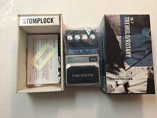 Digitech TR-7 Hardwire Stereo Tremolo Rotary Vibrato Pan Guitar Effect Pedal New