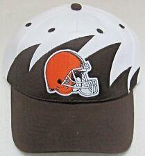 buy popular 38470 e8230 NFL Cleveland Browns Multi-Color Structured Adjustable Hat