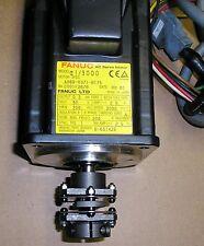 FANUC A06B-0371-B175 AC SERVO MOTOR, 1/3000