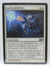 2X Anello dell'Oblio - Oblivion Ring - M12 - Magic 2012 - EXC ITA - MTG