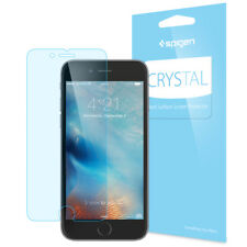 Spigen® Apple iphone 6s / 6 [Crystal] Clear PET Film Screen Protector