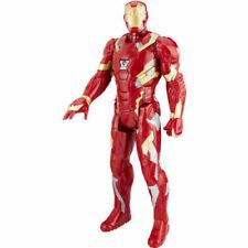 Marvel Avengers C2162 12in. Electronic Iron Man Figure