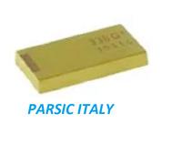 CONDENSATORE TLN6158M010R0055 TANTALIUM CAP. 10V 1500uF 20% 6030  (QTY: 5 PEZZI)