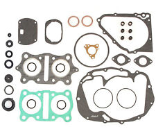 Engine Rebuild Kit - Honda CB360 CL360 - 1974-1976 - Gasket Set + Seals