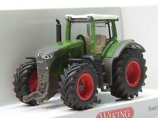 Wiking Fendt 942 Vario Traktor - 0361 63 - 1:87
