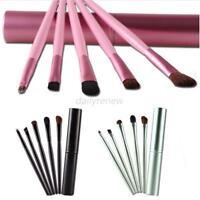 5pcs Pro Cosmetic Brushes Kits Makeup Tool Eyeshadow Powder Blush Brush Set D45