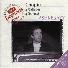 Romantik (1815-1910) Klaviermusik CD