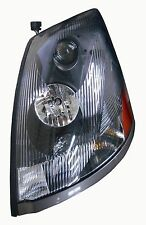 VOLVO VNL 430 630 670 2004 2005 2006 LEFT DRIVER HEADLIGHT HEAD LAMP FRONT LIGHT