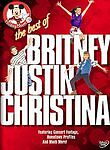 Mickey Mouse Club - The Best Of Britney, Justin, And Christina (DVD, 2005)