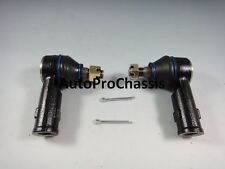 2 OUTER TIE ROD END FOR HYUNDAI PORTER 05-11 HR 05-11
