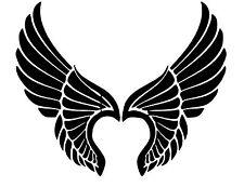 Angel Wings vinyl Decal / Sticker