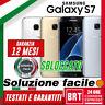SMARTPHONE SAMSUNG GALAXY S7 32GB SM-G930 12 MESI GARANZIA! G930V G930F
