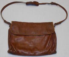 VTG HIDESIGN Leather Heavy Duty Satchel Bag