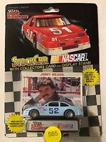 1991 RACING CHAMPIONS 1/64TH  #52  JIMMY MEANS  ALKA SELTZER -   #585