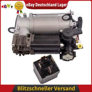 Luftfederung Kompressor Für Mercedes W220 S-Klasse W211 S211 E-Klasse Airmatic
