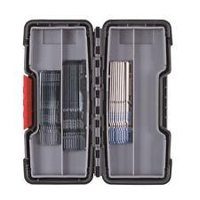 Bosch Stichsägeblätter ToughBox Basic Wood/Metal 30-tlg. 2607010903