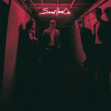 Foster the People - Sacred Hearts Club [New CD]