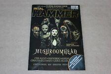 Metal Hammer 7/2020 Mushroomhead, Sinister, Onslaught, Sabaton, Kansas