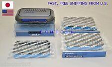 COMBO CAR AIR SPENCER FRESHENER CS-X3 SQUASH SCENT 1 CASE+3 REFILLS (H4+C10 X2)