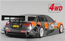 FG Modellsport # 154149 4WD 530 chassis Audi non peint Sans Commande à distance