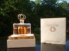 Flacon FACTICE DUMMY - TRUE LOVE de ELIZABETH ARDEN - Coffret - Perfume Bottle