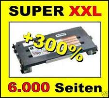 Toner f. Lexmark C500 C500n X500 X502n - C500S2KG BLACK Cartridge