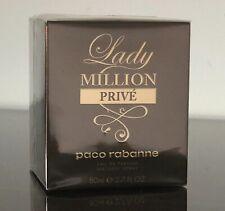 Paco rabanne Lady millón privé edp 80 ml (Woman)