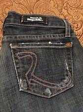 Rock & Republic Jeans Size 26 Low Rise Skinny Boot Cut