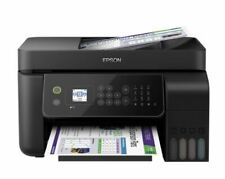 [Express] Epson L5190 Wi-Fi All-in-One Ink Tank Printer with ADF 100-240V