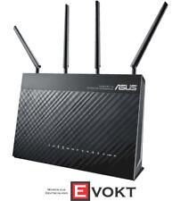 ASUS DSL-AC87VG, WiFi modem router