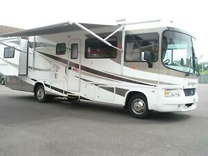 Forest River George Town american motorhome rv LPG AUTOMATIC 2008/57