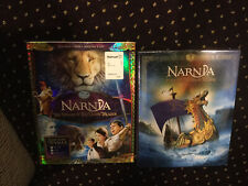 The Chronicles of Narnia: The Voyage of the Dawn Treader (Blu-ray/Dvd, 2011)