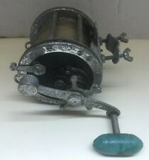 Vintage Penn Senator 4/0 Big Game Fishing Reel Made in U.S.A - USED CONDITION